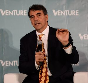 "Tim Draper on Bitcoin: ""Why Would I Sell the Future for the Past?"""
