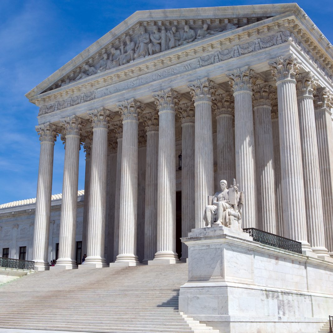 Supreme Court Will Not Reconsider Ross Ulbricht's Life Sentence