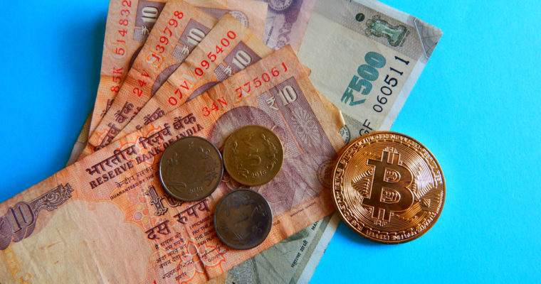 India cryptocurrency bitcoin