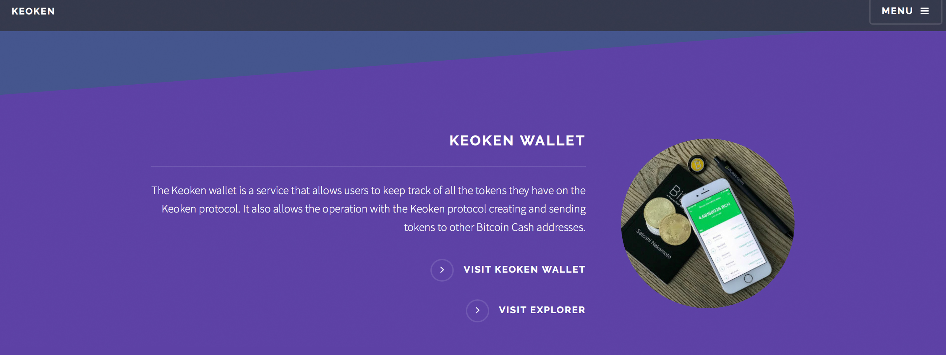 Bitprim Launches Keoken — A Token and Smart Contract Platform for BCH