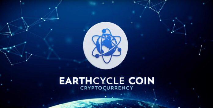 Earthcycle (ECE) Coin Dissipates Effects of Economic Monopolies via a Decentralized Funding Pool
