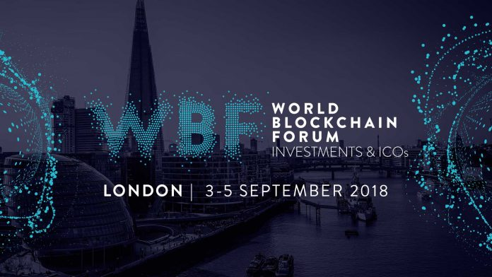 Keynote Brings the World Blockchain Forum to London