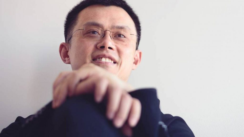 Binance CEO Changpeng Zhao: With Tether 'Concern is Always There'