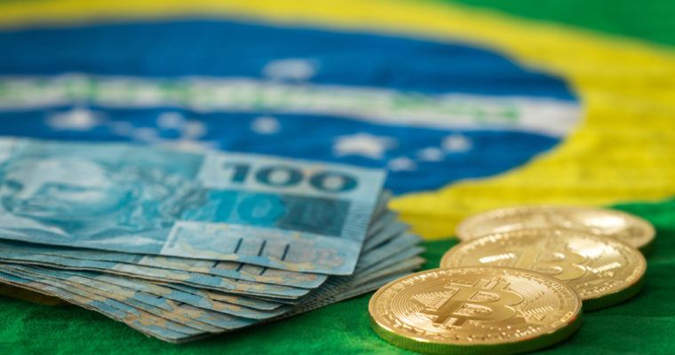 brazil bitcoin cryptocurrency