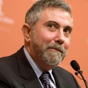 Paul Krugman Is Excited to See Bitcoin Have Issues