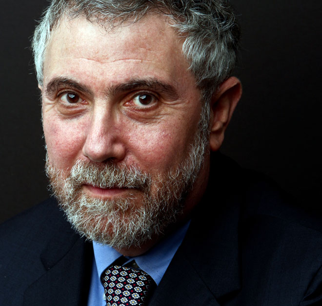 Paul Krugman is Wrong About Bitcoin (Again)