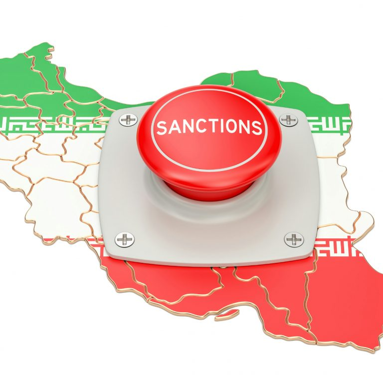Global Cryptocurrency Exchanges Cut Ties With Iran After New U.S. Sanctions
