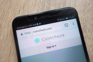 Coincheck Registers 1.7M New Users Since Resuming Operations Last October