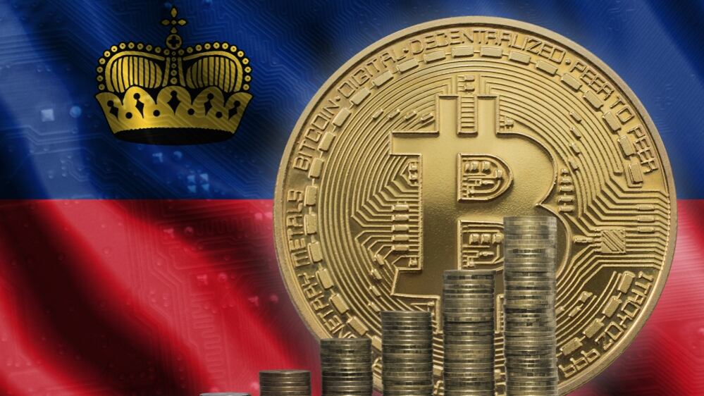 Liechtenstein Bank Creates Cryptocurrency Trading Platform for Institutional Investors